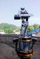 美国尼尔森煤场洒水喷淋设备