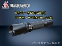 JW7622多功能強光巡檢電筒