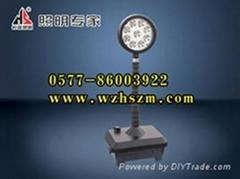 FD8120C多功能強光巡檢電筒