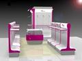 北京誼源展櫃設計製作