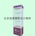精品展櫃製作  5
