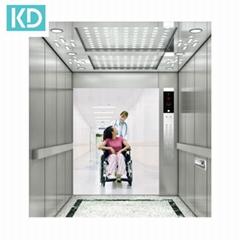 供應科達牌液壓醫用電梯