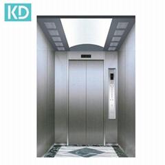 厂家供应科达牌液压载货电梯