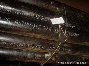 Alloy seamless steel pipe ASTM A335 P5/P9/P11/P22/P91/P12 2