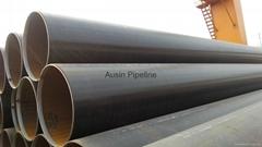 埋弧直縫焊鋼管LSAW