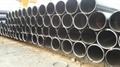出口大口径厚壁直缝钢管 5