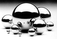 不鏽鋼鋼球 2