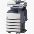 嘉善复印机出租 1