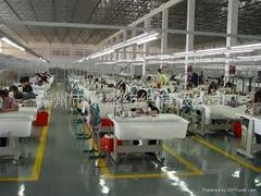 Shengzhou Ansheng Apparel Co.,Ltd