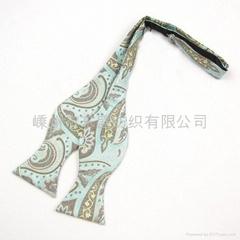 Man's Bowtie Silk Bow-tie