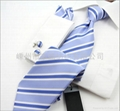 100% Silk Necktie Gift Set  2