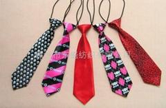 Kid's Necktie Lady's Nec