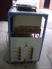 工業冷凍機組