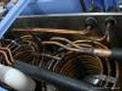 注塑成型专用冷水机