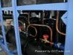机械行业制冷冷冻机
