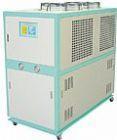 电镀行业冷冻机