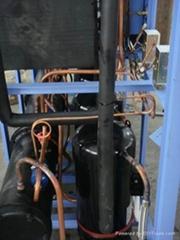 发泡机专用冷冻机