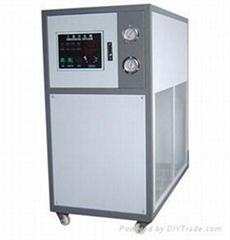 化工工业冷冻机