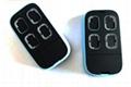 315/433mhz Plastic Case RF Remote