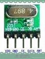 315M 433M低成本无线模块 低价位无线模块 超外差无线接收模块J05T 5