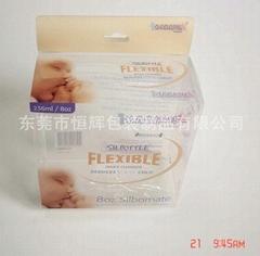 婴儿用品包装盒