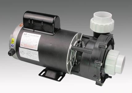 Lx pool and spa pump wua400 ii wua300 ii wua200 ii 2 speed for Pool equipment manufacturers