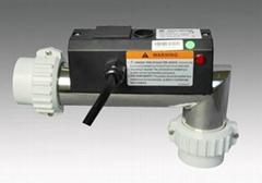LX H30-R2 Flow Type Heater