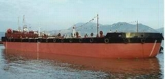 3,500DWT Oil Barge