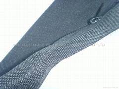 拉鍊編織布套管