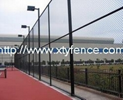 best price chain link fence