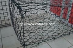 重型六角网石笼网