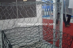 gabion basket stone cage