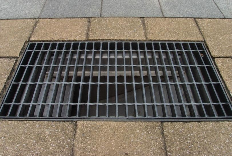 Scupper Drain Grating Cover China Manufacturer