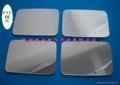 专业生产PVC镜片,PVC反光