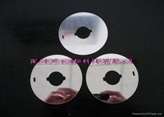 专业生产PET镜片,PET反光片