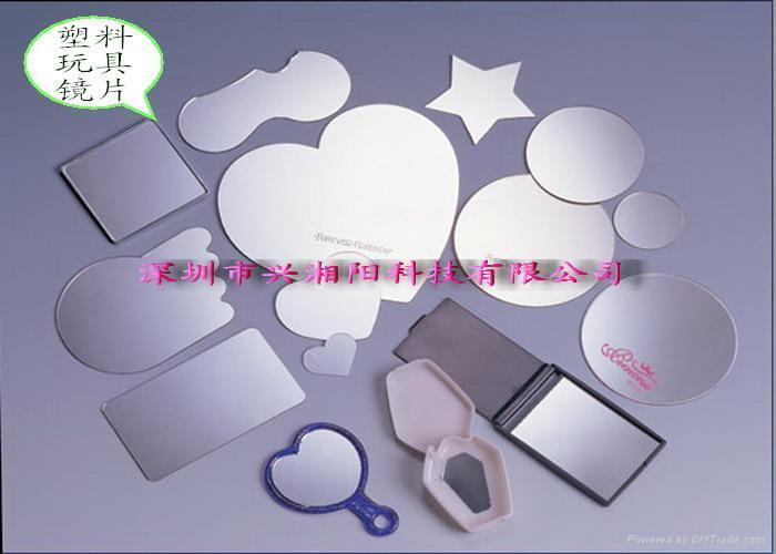专业生产PC,PVC,PET反光片 1