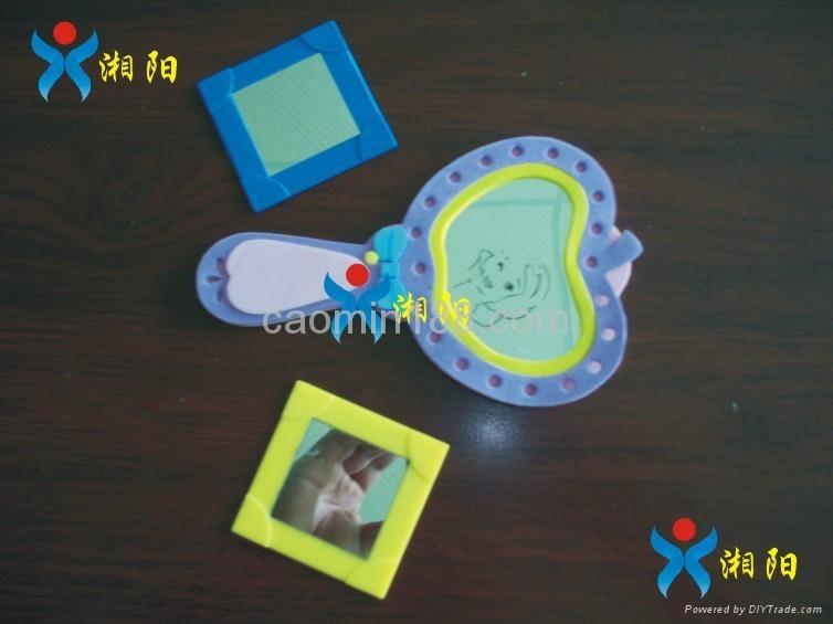 专业生产塑料镜,玩具镜,不碎镜,装饰镜. 2