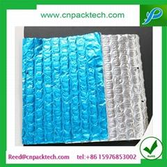 PE coated woven fabric
