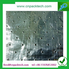 Perforated Insulation foil