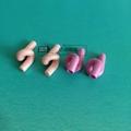 氧化铝猪尾圈 1
