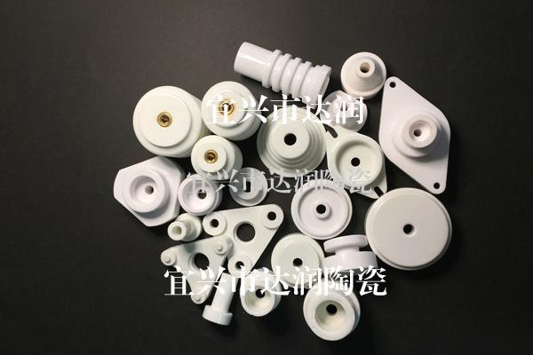 净化器绝缘陶瓷 净化器陶瓷配件 1