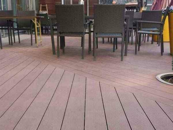 Outdoor flooring,deck floor,decking,compostie flooring 3