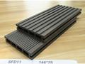 Wood Plastic Composite 4