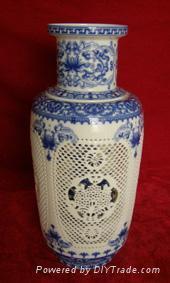 手工艺品花瓶 1