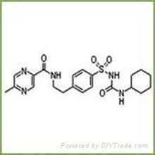 格列吡嗪 1