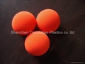 海绵球玩具球 1