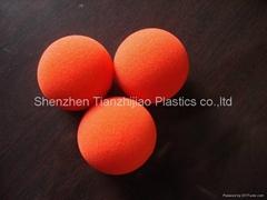foam ball sponge ball toy ball