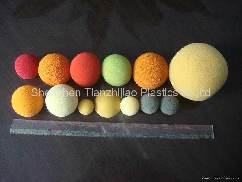 海绵球玩具球 3