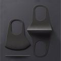 海绵口罩 聚酯海绵口罩 防尘无味环保口罩 1