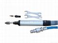 Smerigliatrice Dritto  Grinder , engraving pen